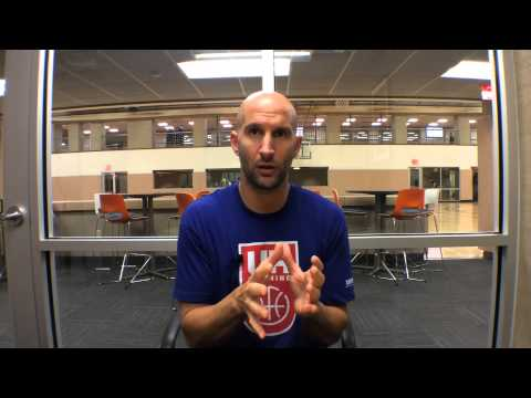 3 Tips To Becoming A Better Basketball Skills Trainer - YouTube