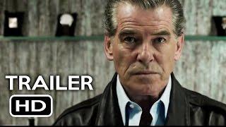 IT Official Trailer 1 2016 Pierce Brosnan Stefanie Scott Thriller Movie HD