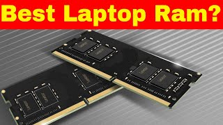 Best Laptop Ram Upgrade -  Lexar DDR4-2666 SODIMM Laptop Memory