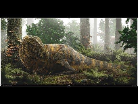 Conheça o livro que retrata os dinossauros no Brasil;