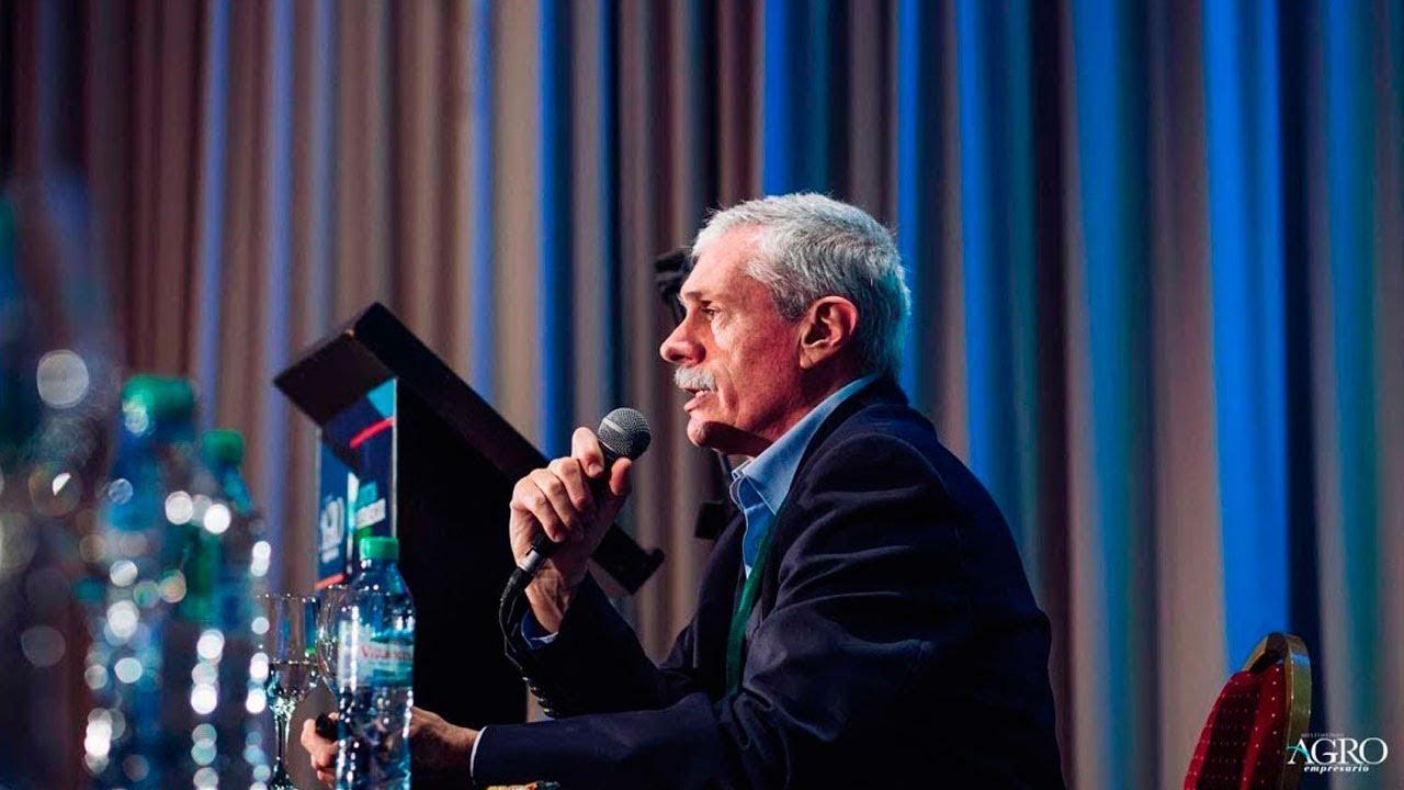 Martín Fraguío - Ex director ejecutivo de Maizar