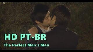 The Perfect Man's Man (Korean BL Short Film) (Legendado em PT-BR)