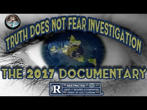 Truth Does Not Fear Investigation (Documentary)