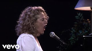 Locomotion (En Vivo) - Carole King (Video)