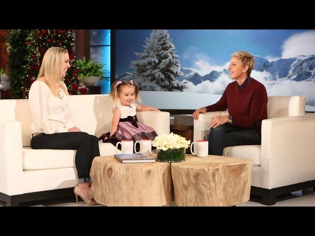 Videouttalande av Brielle Engelska