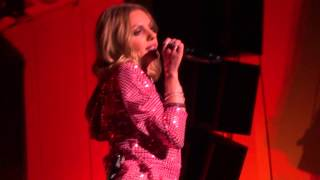 Alexandra Stan ~Kiss Me Goodbye~ 3/26/2015 Japan Live