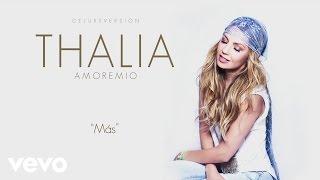 Thalía - Más (Cover Audio)