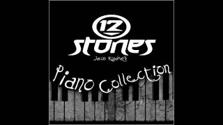 Photograph - 12 Stones Piano Collection - Jacob Kondrath