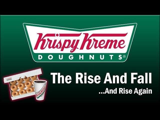 Video Pronunciation of Krispy Kreme in English