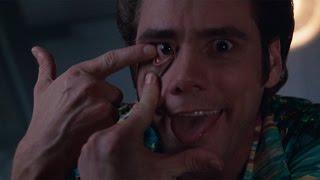 Такую пытку не выдержит никто! — Эйс Вентура 2: Когда зовет природа (1995) сцена 8/10 HD