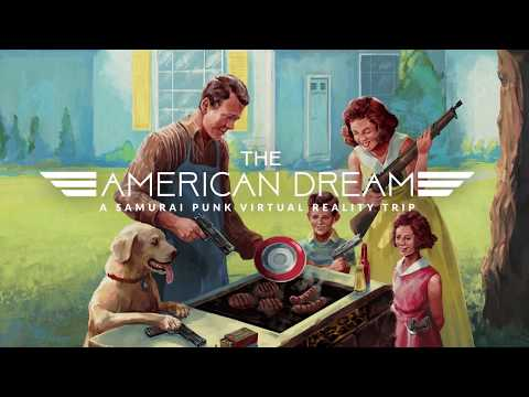 The American Dream Launch Trailer (Out Now) thumbnail