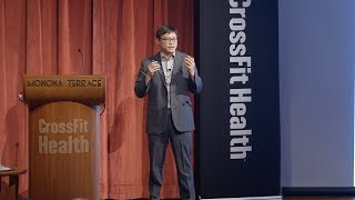Dr. Jason Fung: Fasting as a Therapeutic Option for Weight Loss