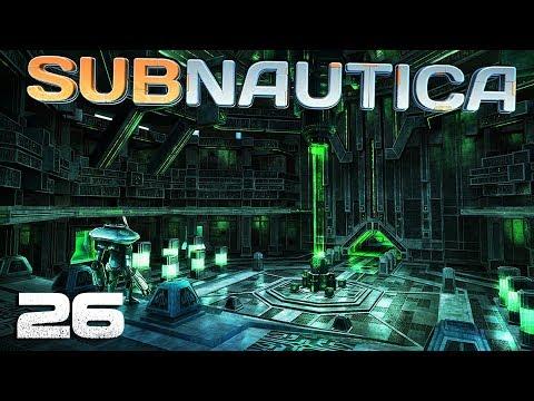 Našli jsme TO ! - Subnautica S4 - Díl 26 - Nakashi