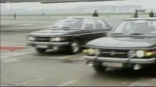 Retro - Luxus za socialismu Tatra