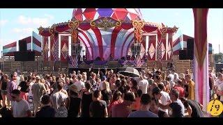 Francesca Lombardo - Live @ Cirque Magique 2016