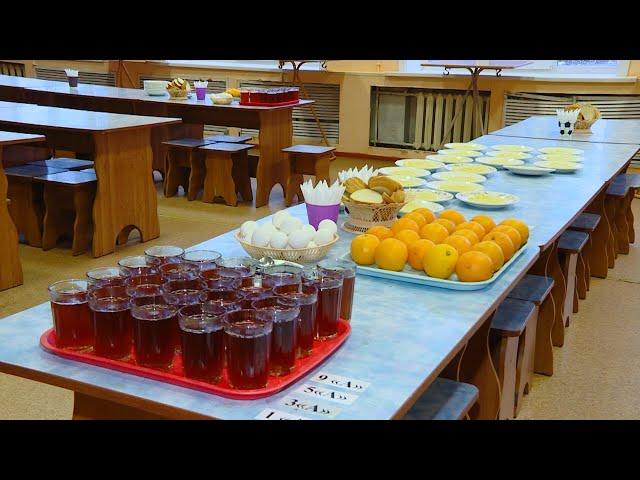 Качество питания в школах на особом контроле