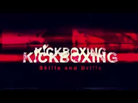 AFAA Kickboxing: Skills and Drills - YouTube