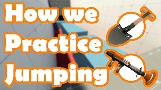rocket jump training servers tf2 - TH-Clip