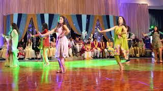 Billo Hai Mehndi Dance 2018