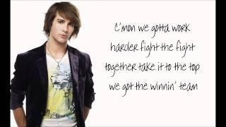Big Time Rush - Famous - Lyrics