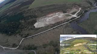 Viaduct Butsniv 2020 - FPV LongRange 2.18 km