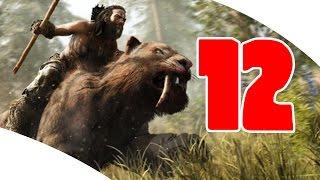 WE'VE BEEN UPGRADED BABY!! - Far Cry Primal Gameplay Walkthrough Pt.12
