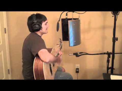 Somebody Like You (exclusive acoustic original by Jason Vigil)
