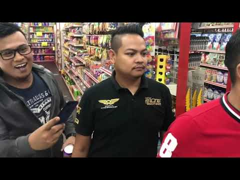 Mykad Smart Shopper Planning To Cashless
