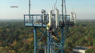 INFO Z REGIONU : Sieć 5G już działa na śląsku 12.05.2020