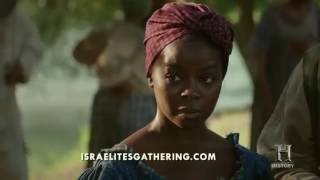 Exodus and Israelites - Roots (2016) Episode 3 Clip