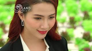 a product of director Le Minh #Resort cocoland Quảng Ngãi