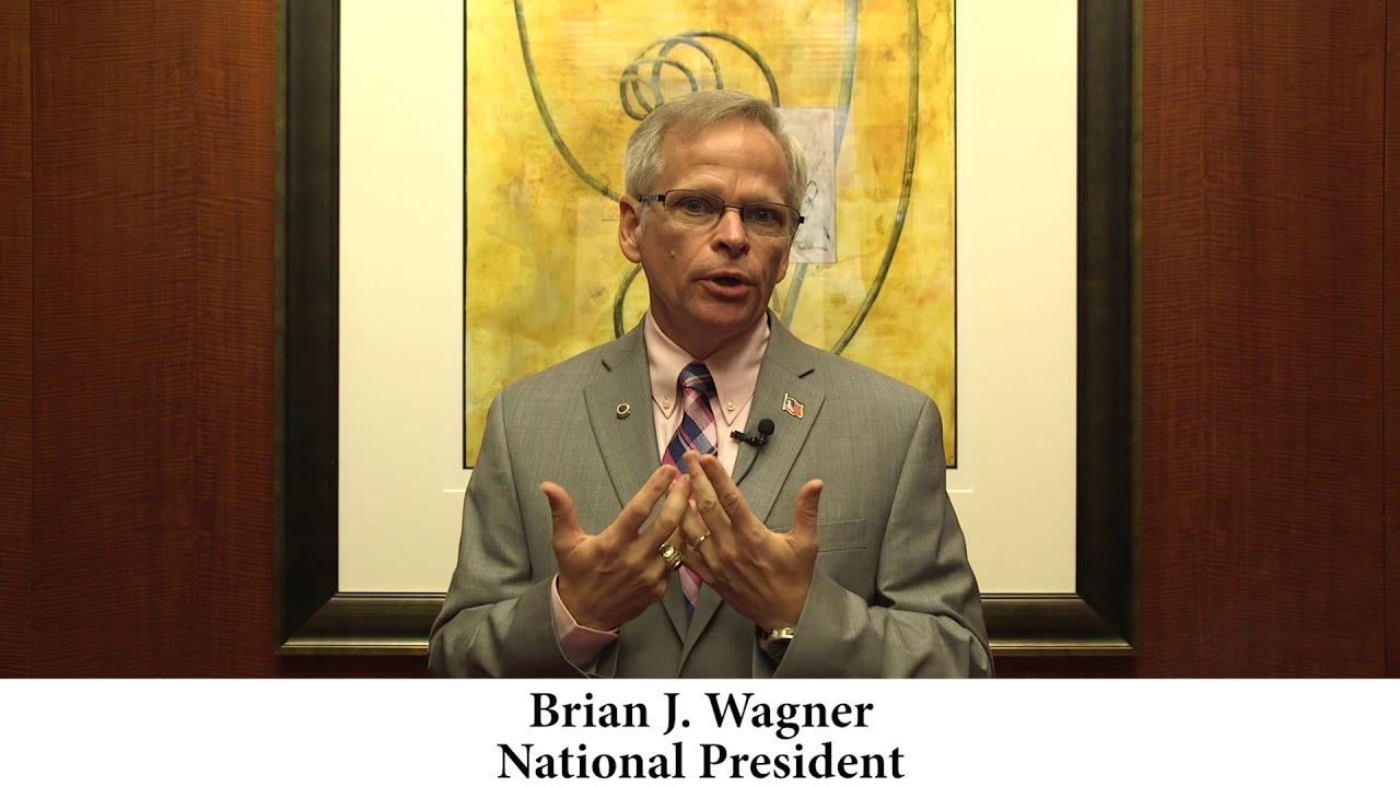 Brian Wagner, Mohegan Sun Expo & Convention Center Testimonial