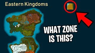 5 Craziest Out of Bounds Discoveries In WoW