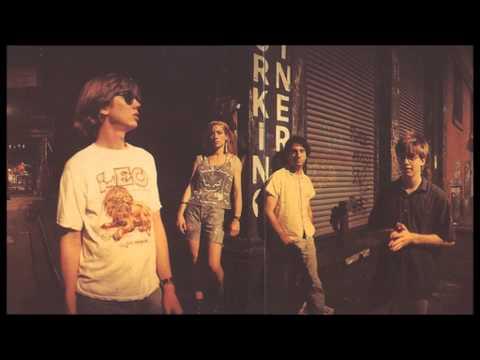 sonic youth - orange rolls, angel's spit