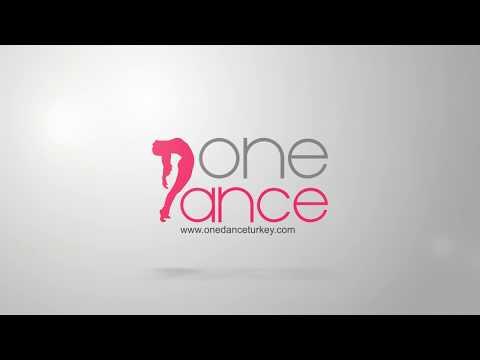 OneDance Studio  Zumba Gianluca Vacchi, Sebastián Yatra - LOVE