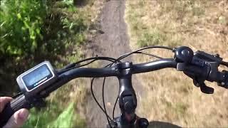 Aldi E-Bike Prophete. (Teil 3)