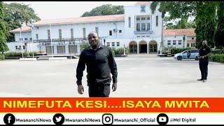 VIDEO: Mahakama yaifuta kesi ya Meya wa Dar