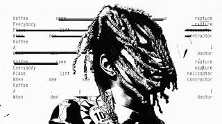 Koffee   Rapture (Official Audio) MAR 2019