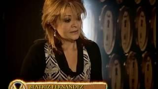 Misterium El Nostradamus Español Diego Torres de Villarroel Entrevista a Beatriz Fernandez