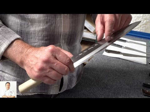 How To Choose The Perfect Knife – 4 Things To Consider