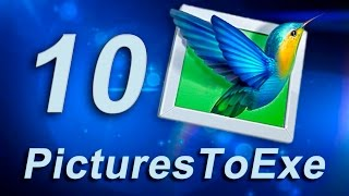 10_Куб в PicturesToExe