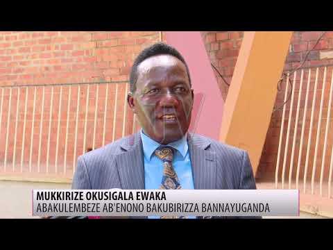 Abakulembeze b'ennono bavuddeyo ku kulwanyisa COVID-19