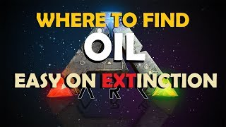 how to get obsidian in ark extinction - 免费在线视频最佳电影