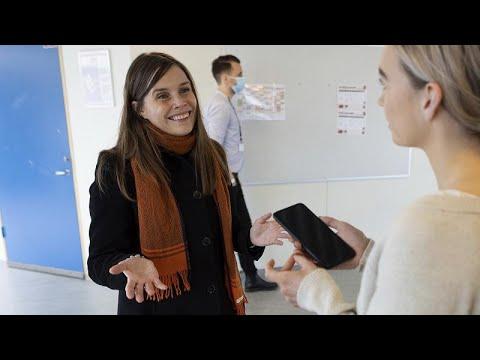 Ισλανδία: Παραλίγο… γυναικεία πλειοψηφία στο κοινοβούλιο – Ανατροπή στο αποτέλεσμα των εκλογών…