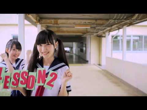 『ゆめいろ学院校歌』 (short ver)PV ( every♥ing )