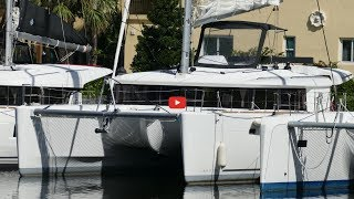 New Sail Catamarans for Sale 2019 Lagoon 450 F