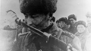 """""""Немцы их называли """"Чёрной смертью"""""""