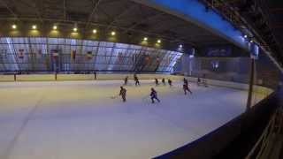 preview picture of video 'Match U13 Hockey sur glace St Ouen Asnieres VS Courbevoie'