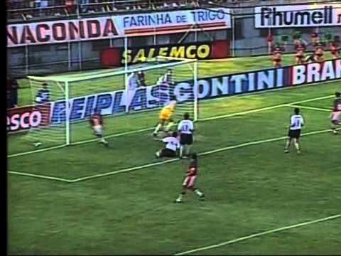 Poirtuguesa 3x1 Coritiba - 1998