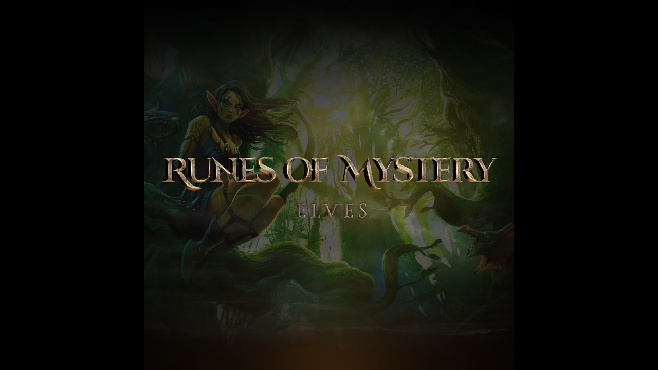 Runes of Mystery: Elves